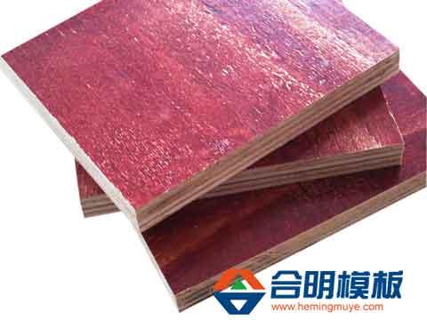 建筑模板厂漳州合明木业